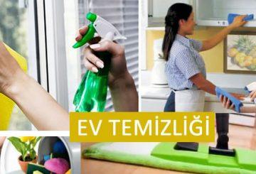 Muğla Ev Temizliği